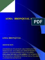 Protocolo Asma Aguda