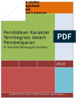 1.Edit Final Panduan Guru Pendk.karakter Mapel PKN 1 Oktob 2010 - Copy - Copy