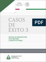 Libro Casos de Exito 3(Seguridad y Salud en El Trabajo)