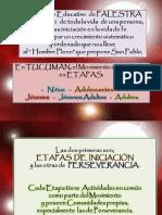 Palestra Tucuman - Apostolado Kenosis - Abril 2010