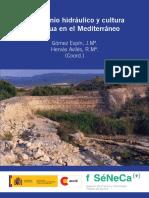 Gestion hidrográfica Mediterraneo