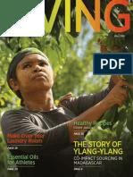 Fall 2015 Living Magazine