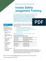 IHS Process Training Brochure Feb 2015