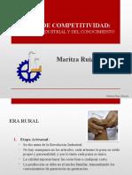 Formas de Competitividad1