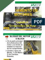 Fundamentos Motores Maquina Pesada