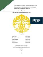 [Fixed] Laporan Progres Report 2 Final Project