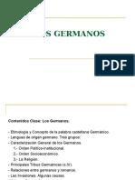 04 Los Germanos