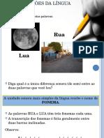 Letra e Fonema1