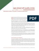 Forja de Aço Qatar Avançados Em Matéria de Círculos de Qualidade (B1)