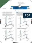 Installation Instructions DLAN 200 AVpro DINrail Com