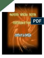 Palestra Tucuman -Fiesta Flia -Abril 2010