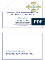 1-Metodologia Desenvolvimento BSC - 2016