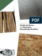Gestão de Riscos ao Patrimônio Musealizado Brasileiro