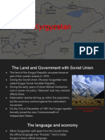Kyrgyzstan Slides (1)