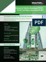 Catalogo PPR Impresión 2015 Banninger