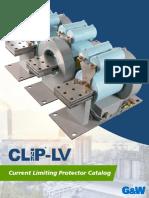 Clip LV Catalog