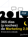 Viva la publicidadpdf 2010 365 dias y noches de marketing 20 fandeluxe Choice Image