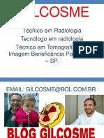 Raio-x Industrial-Téc GILCOSME