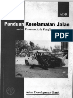 Pandu Anke Selam at an Jalan