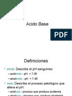 Taller Acido Base