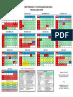 Kalender Pendidikan 2015_2016