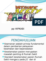 PATIENT SAFETY LAURENT.ppt
