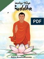 Kronologi Hidup Buddha