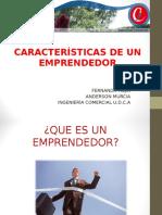 caracteristicas de un emprendedor1-140224142558-phpapp01