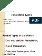 Translation Definitions