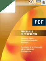 Diseno grafico 2011