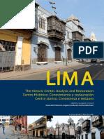 LIMA PREHISPANICA, HISTORIA Y VESTIGIOS EN EL TRAZADO VIRREINAL, por Arquitecto Carlos Enrique Guzmán