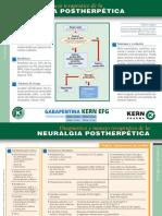 Neuralgia tratamientos