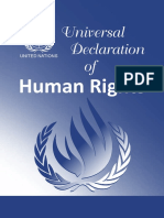 Other UniversalDeclarationOfHumanRights