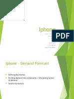 Economics - iPhone