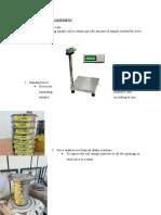 Sieve Analysis - Equipment