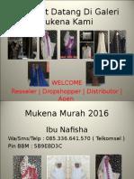 +62.8533.6641.570 (Telkomsel)  Mukena Murah Meriah ,Mukena Murah Solo ,Mukena Murah Malang