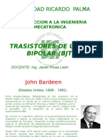 49256002-TRANSITORES-BJT