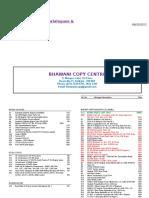 Catalog List -APR'13