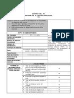 Formato Informe Mensual