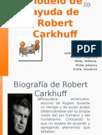 Modelo de Ayuda de Robert Carkhuff
