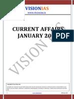 January 2016 Vision