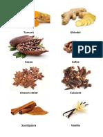 condimente-aromatice