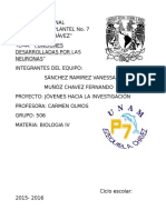 Proyecto Biologia.