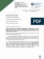 Surat Siaran Urusan Pemangkuan Ke DG42 Urusan 2016 (1)