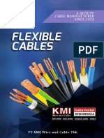 Brosur Flexible Cable