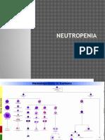 Neutropenias