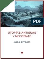 Utopias Antiguas y Modernas