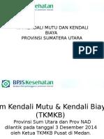 Tim Kendali Mutu Dan Kendali Biaya