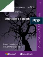 Control de Versiones Con TFS Parte 1- Estrategias de Branching