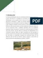 Proyecto Integrador (Capt. 1, 2, 3)
